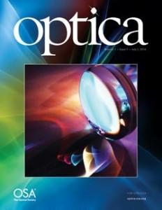 Optical Society of America OSA