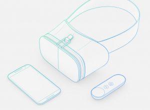 Daydream VR Goggles