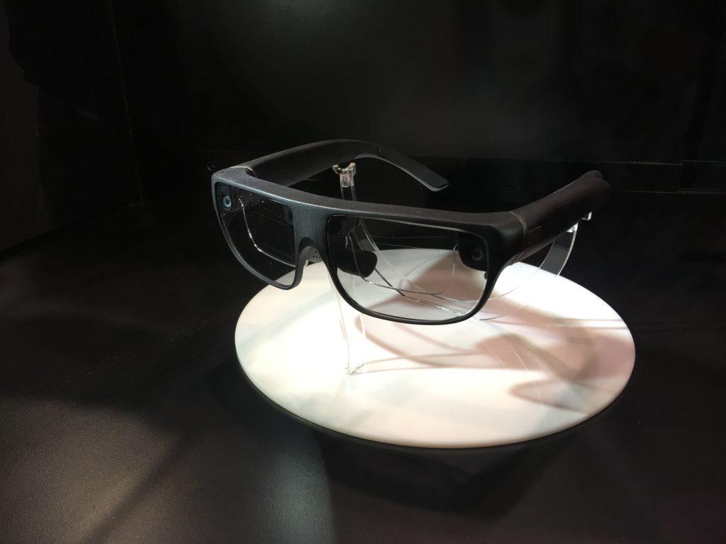 waveguide ar glasses